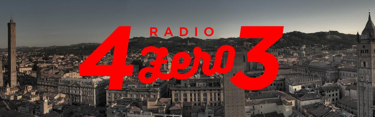 Radio 4zero3