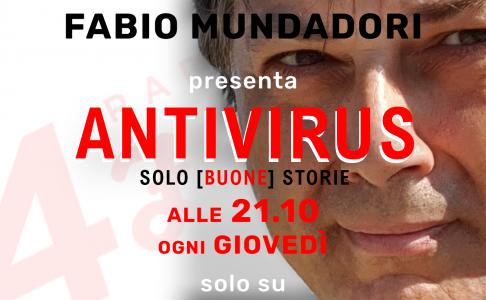 21:10 Antivirus