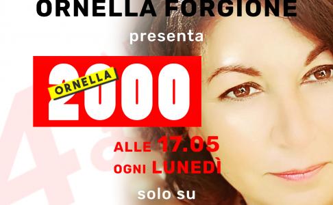 17:05 Ornella 2000
