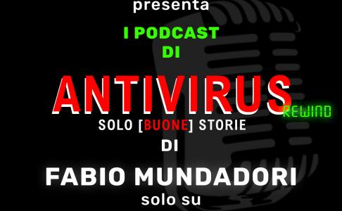 Antivirus REWIND