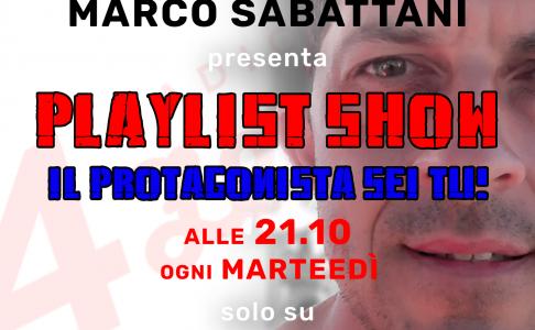 21:10 Playlist Show