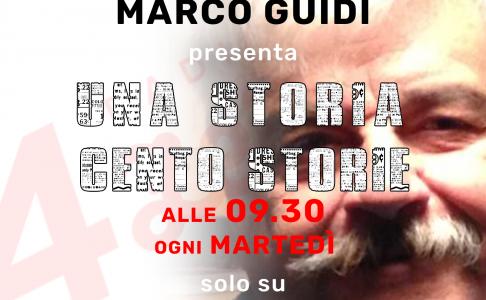 09:35 Una storia cento storie