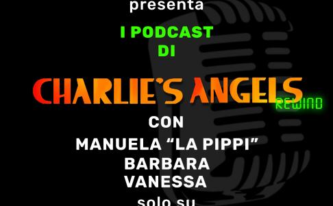 Charlie's Angels REWIND