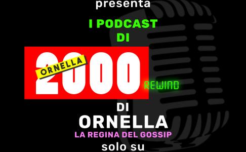 Ornella 2000 REWIND